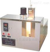 发动机冷却液冰点试验器