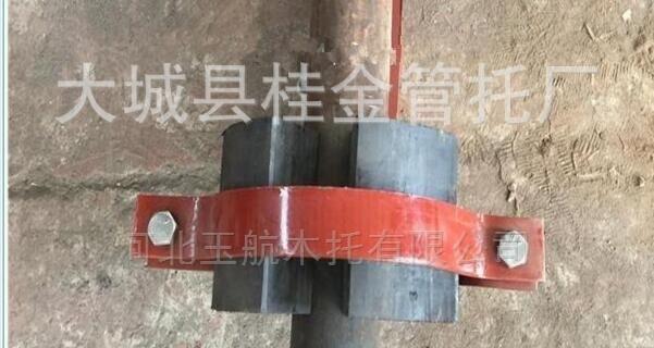 水沥青浸油管道支撑块 木垫块厂家