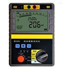 BC2303型绝缘电阻测试仪价格