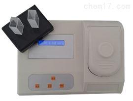 DP29620余氯、總氯、二氧化氯測試儀水質分析儀