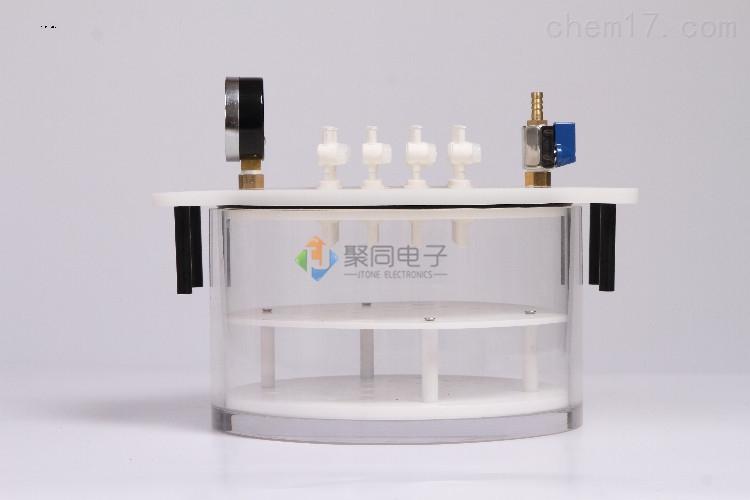 圆形固相萃取装置CYCQ-12D方形SPE真空仪