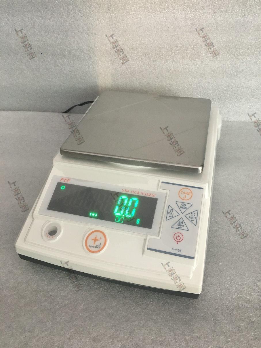 2公斤电子天平称,2000g天平的读数精度0.01g