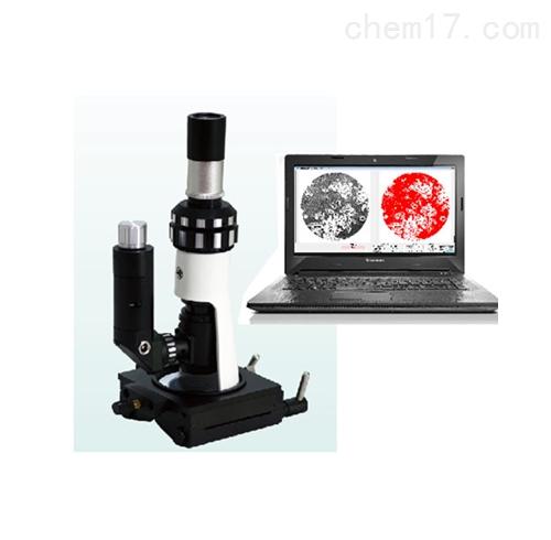 BJ球化率金相显微镜