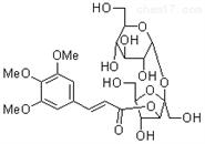远志新品球腺糖苷A鉴别方法