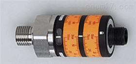 PU5404德国IFM压力变送器/精巧型结构