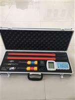 久益验电测试高压核相器三相相序检测仪