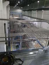 供气系统德国GCE实验室供气系统设计