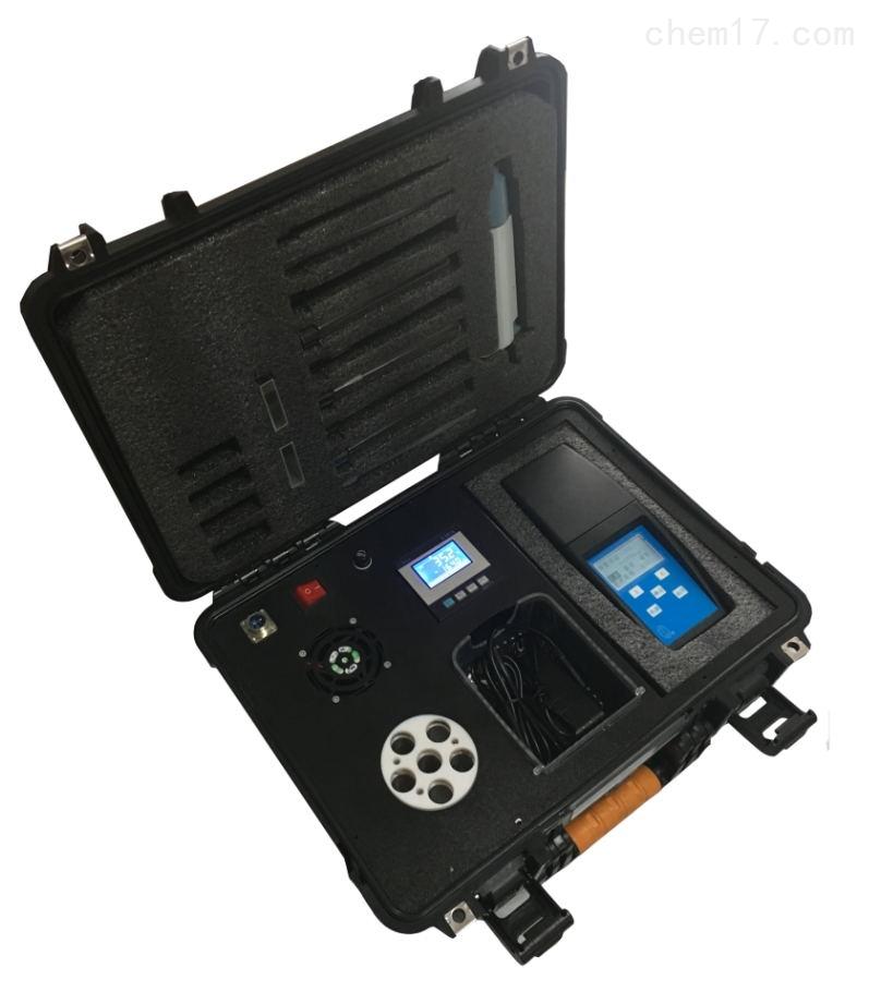 水质分析仪 H5B-2FW便携型高量程COD速测仪