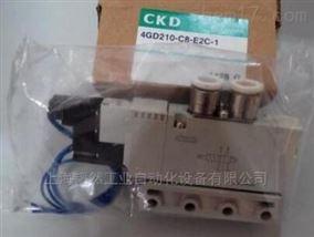 CKD电磁阀原装正品