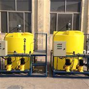 安徽全自动酸碱调节加药装置生产厂家