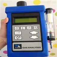 汽车尾气分析仪可检测哪几种尾气成分