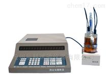 电脑沥青水份测定仪