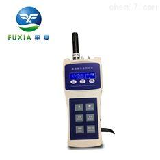 温湿度压差微环境检测仪