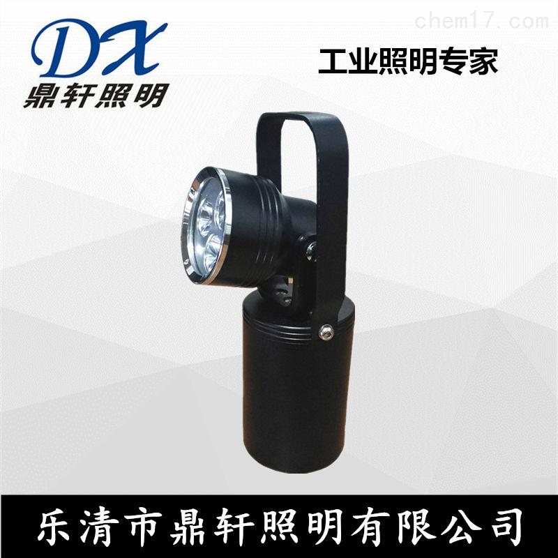 LED防爆移动工作灯EPLB01-18W手提磁吸灯