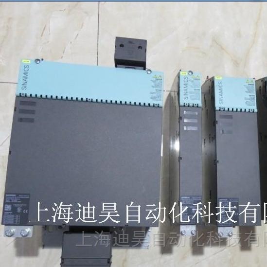 西门子S120驱动器报F30003功率单元欠压维修