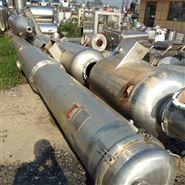 高盐废水处理二手降膜蒸发器价格