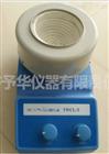予华TWCL-T调温磁力(电热套)搅拌器
