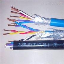 耐高温控制电缆KVFR-7*1.0