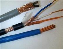 MHYV-1×2×0.5㎜矿用信号电缆