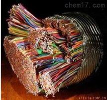 PTYA22-33×1.0㎜铁路信号电缆