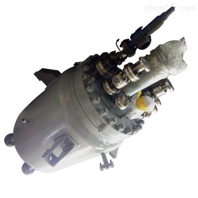 200L中试反应釜系统