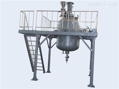 GSH添加釜 实验室反应釜