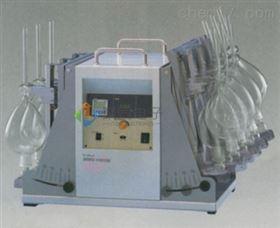 济南液液萃取装置JTLDZ-6垂直振荡器