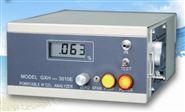 便携式气体检测仪,红外原理CO2分析仪