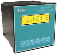 在線電導率(電阻率)分析經濟型DDG-2090D