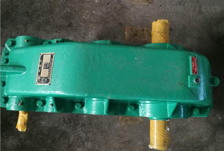 供应:ZSC400-22.4-1齿轮减速机