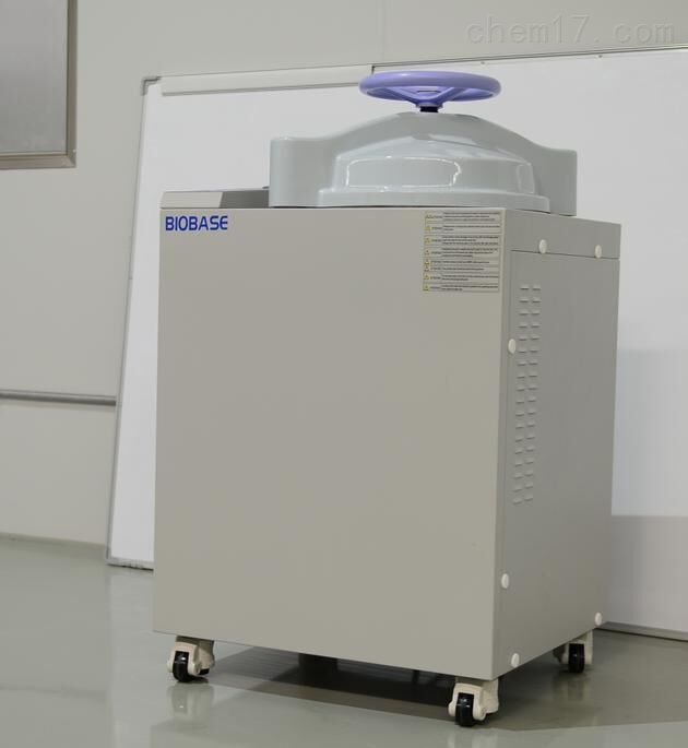 高压蒸汽灭菌器全自动内循环(无蒸汽外排)