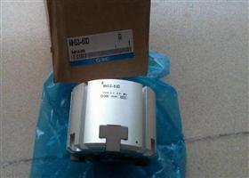 SMC气爪MHS2系列产品资料|SMC杭州代理