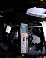 进口四组分可选烟气分析仪testo 340