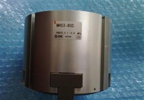 MHZ2-16D2SMC气爪MHF2系列日常保养及安装说明