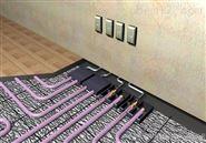 地暖电采暖多少钱一平方