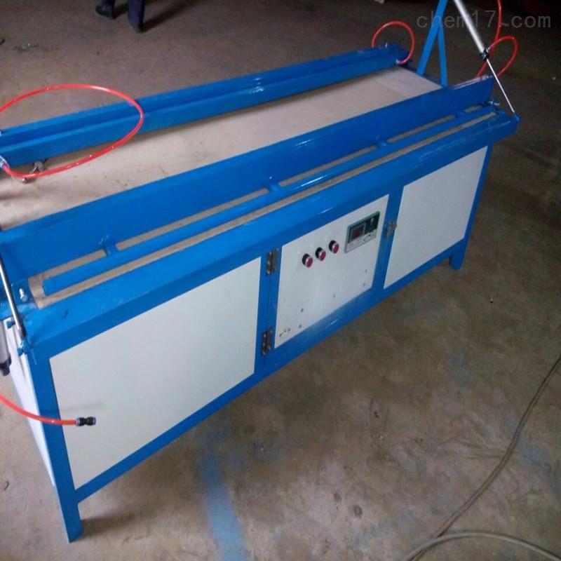 自动控温多功能塑料板折弯机现货供应