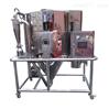 甘肃中型喷雾干燥机JT-10LY中药喷雾造粒机