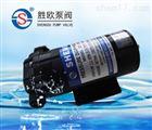 DP-125微型电动隔膜泵