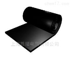 30KV黑色防滑橡胶绝缘垫