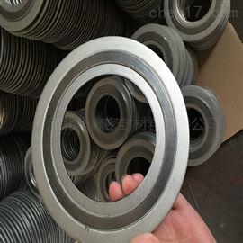 加四氟内外环金属缠绕垫价格