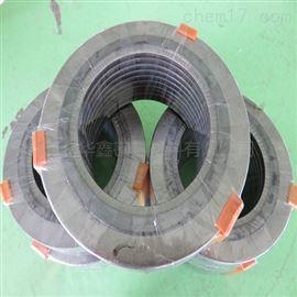 加强型内外环304金属缠绕垫