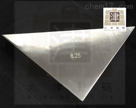 M1特殊形状不锈钢砝码定做-三角砝码批发订购