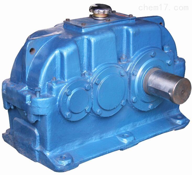 ZLY125-18-1减速机及配件