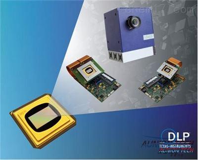 超高速DMD数字微镜阵列