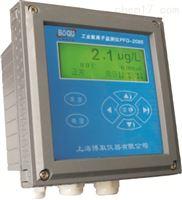 氟離子監測儀