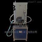 土工合成材料垂直渗透仪-试验数据