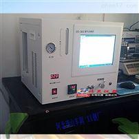 天然气热值气相色谱仪色谱分析仪