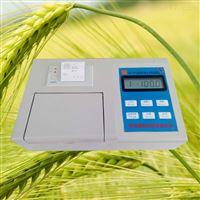 JN-GYF高精度土壤养分检测仪