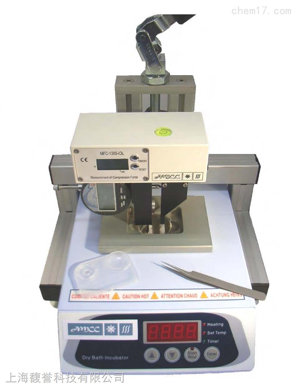 人工晶状体压缩力测量仪