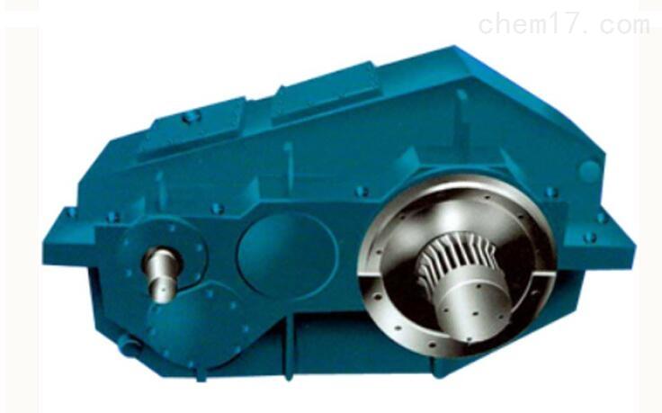 中硬:QJRS335-160-1减速机